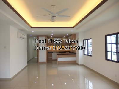COUNTRY HEIGHTS RESORT LIVING COUNTRY VILLA KAJANG