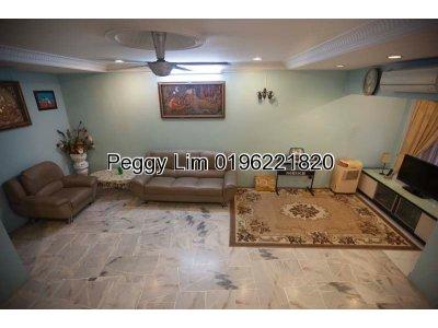 2sty House For Sale, Jalan Pluto U5, Taman Pinggiran Subang, Subang 2, Shah Alam