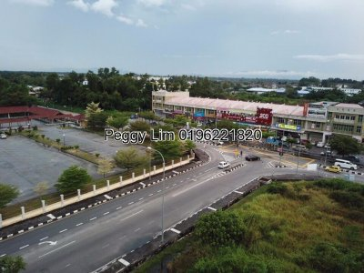 Pulau Pinang Kepala Batas 2 Pcs of Medical Campus land For Sale