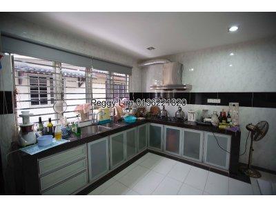 2sty Terrace House, Taman Kinrara 2, TK 2, Puchong, Selangor