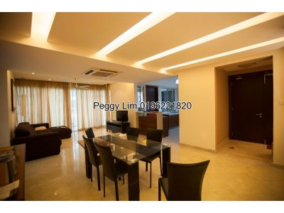 Perdana View Condominium To Let Damansara Perdana