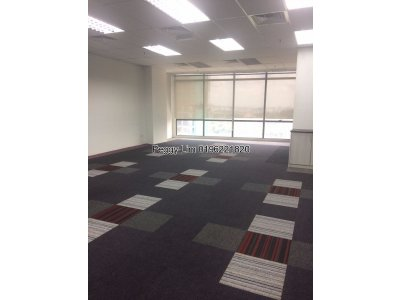 Office To Let UOA OFFICE, Jalan Bangsar