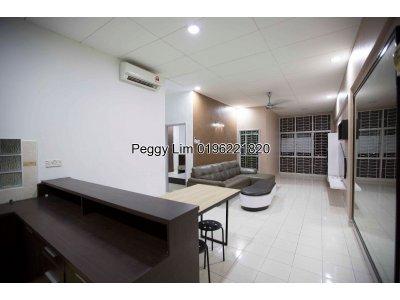 Nilam Puri Condominium To Let, Puchong Selangor.