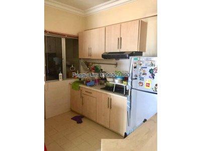 Koi Tropika Condominium, Puchong, For Sale