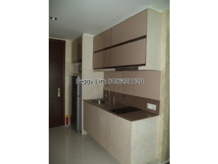 Plaza Damas Serviced Residence for Rent @ Taman Sri Hartamas, KL