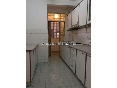 Abadi Indah Apartment For Sale Taman Abadi Indah, KL