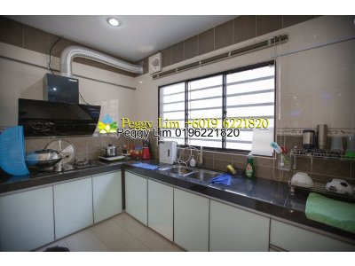 2sty Terrace House For Sale , Taman Putra Impiana, Puchong