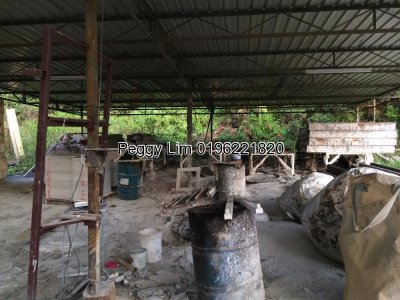 Factory for Rent, at Taman Sri Haneco, Sungai Lalang, Semenyih