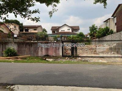Bungalow Land For Sale, Petaling Jaya Selangor