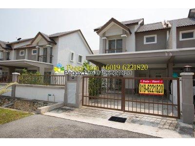 2sty Semi D House To Let , Alam Suria, Puncak Alam, Shah Alam, Selangor
