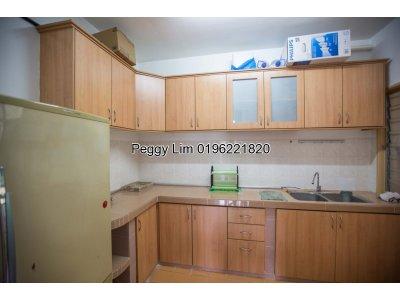Desa Tanjung Apartment for Rent, at Pusat Bandar Puchong, Puchong