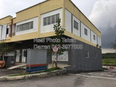 Puchong Gateway Shop Office