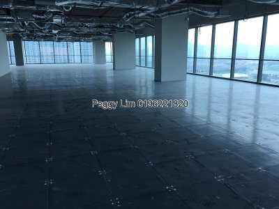 Top Glove Tower Level 17 & Level 19 To Let Persiaran Setia Dagang, Setia Alam, Seksyen U13
