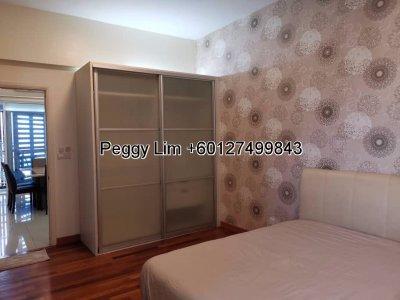 Pinnacle PJ Office Suites for Rent @ at  Pj, Selangor