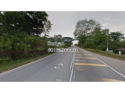 11 acres Agricultural Land at Kerling, Hulu Selangor