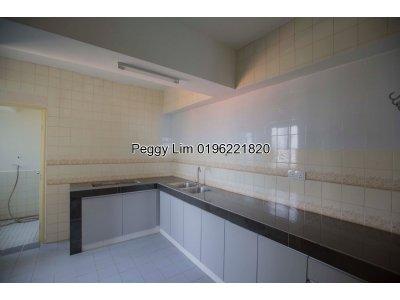 Faber Heights Condominium for Rent @ Taman Desa, (Old Klang Road) Kuala Lumpur