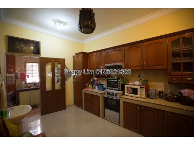 2sty Endlot House,Wangsa Permai, Kepong, Kuala Lumpur, RM 1.15m nego