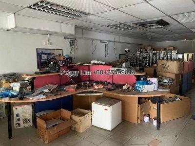 Shop-Office Second Floor  for Rent , Jalan SS6/14@ Kelana Jaya