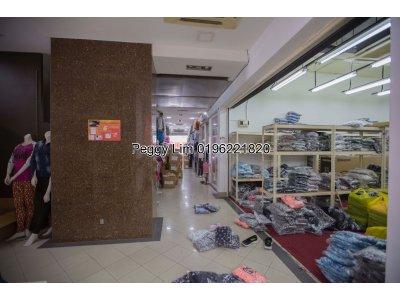 8 Storey Shop Lot for Sale at Lorong Meranti, Jalan Kenanga, Kuala Lumpur