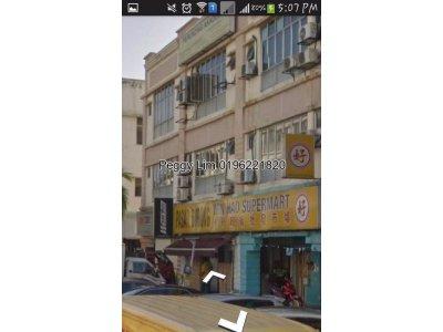 Shop To Let Taman SunwayMas, Commercial Centre