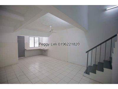 3 Storey House For Rent, Tmn Sri Muda, Shah Alam, Selangor
