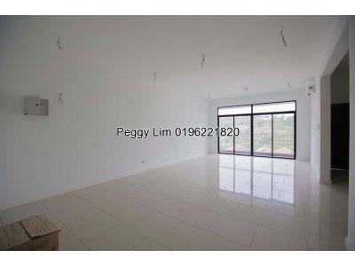 Seri Puteri Hills, Condominium For Sale at Bandar Puteri, Puchong