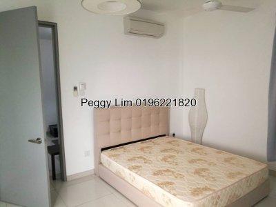 Epic Suites Condominium To Let Puchong South