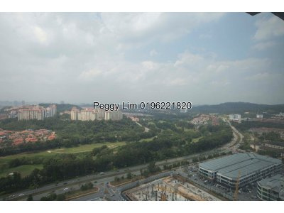 8 Kinrara Serviced Apartment For Sale