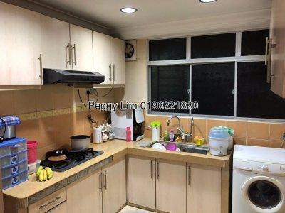 Koi Tropika Condominium for Sale, Puchong Batu 13, Puchong