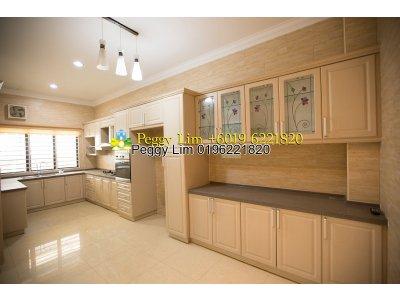 2sty House To Let, Taman Sentosa Villa, Kajang