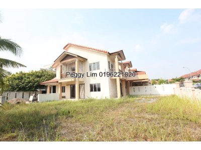 2 sty- Terrace House Taman Tasik Prima 3, Puchong, Selangor