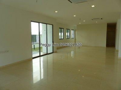 2sty Semi D House For Sale Bukit Kuchai 4, Jalan 16, Taman Bukit Kuchai
