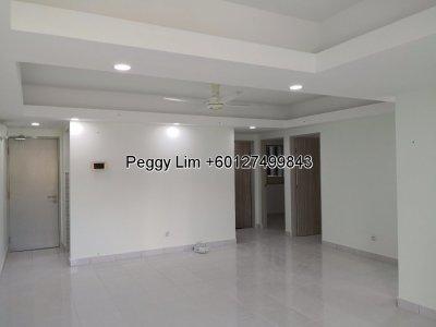 Casamas Court condominium for rent