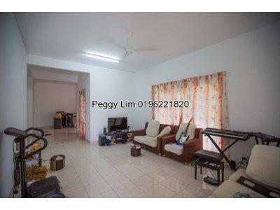 2 Storey Semi D House Bandar Bukit Puchong For Sale, Puchong Selangor