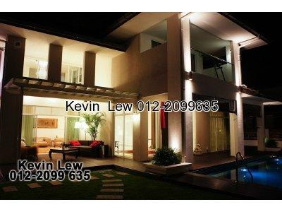 High-end Luxury Residence in Seri Utama,Kota Damansara