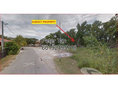 Commercial Land at 9th Miles, Port Dickson, Negeri Sembilan