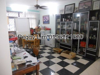 Petaling Jaya Bungalow House For Sale