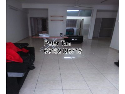 Millennium Square Condo @ Section 14, PJ [1,139 sq ft]