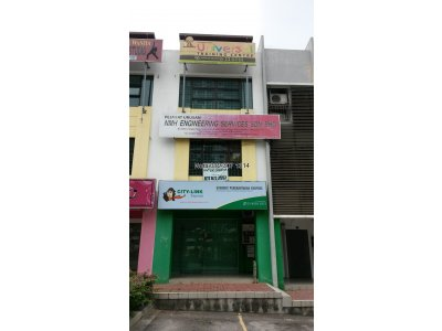 Shop Office Lot Putra Walk Seri Kembangan