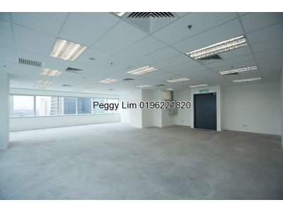 KL Eco City Kuala Lumpur Office To Let, Mid Valley, Kuala Lumpur