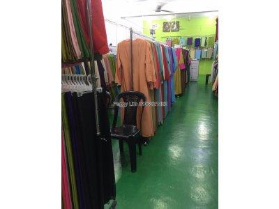 Shop Lot For Sale Jalan Toh Shahbandar Muda, Gerik, Perak, 20x70