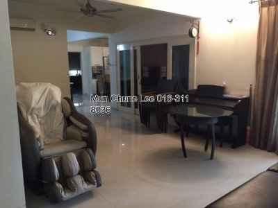 Bandar Utama Corner House for Sale