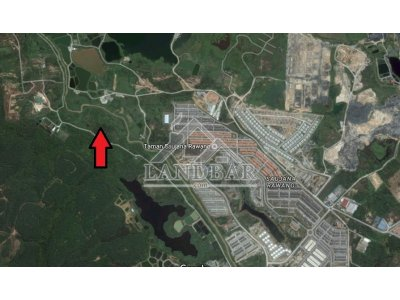 1 Acre Agricultural Land In Rawang