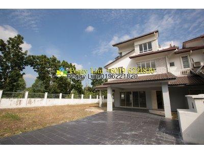 2.5sty Corner House For Sale, Bandar Nusaputra Puchong, Puchong, Selangor