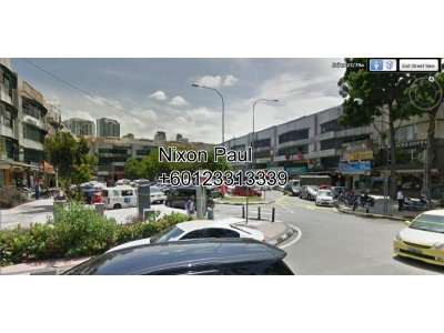 Ground Floor Shop for Rent In Desa Sri Hartamas