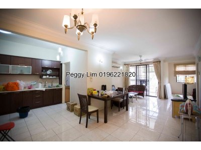 Casa Tropicana, Cheras Condo For Sale