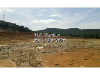 10 acres Industrial Land with Infra Ready at Kuala Kerai, Kelantan