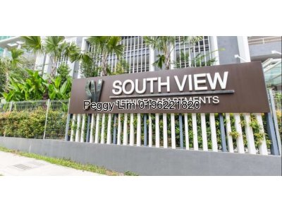 To let Serviced Apartment, South View, Bangsar South