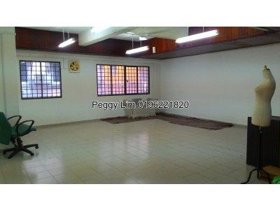 Shop Lot Taman Keramat Permai For Sale, Keramat Kuala Lumpur