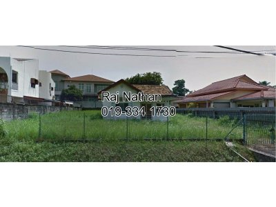 Single Storey Bungalow - Section 5, Petaling Jaya